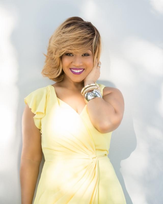 erica campbell, bet awards, best gospel artist