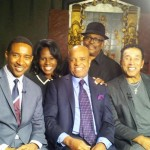 EURweb's Visit with Motown Founder Berry Gordy (WATCH)