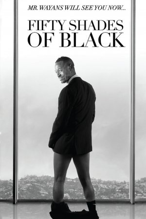 marlon wayans 50 shades of black