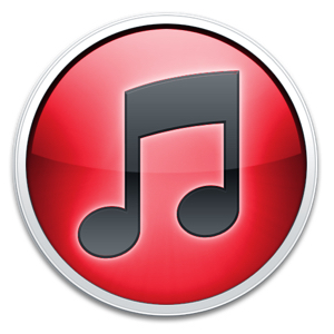 iTunes-music-icon-Red