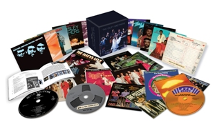 legacy recordings, isley brothers: the rca victor and t-neck album masters (1959-1983)
