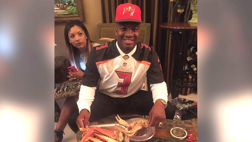 jameis winston crab celebration2