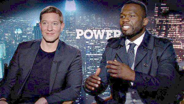 joseph sikora and 50-cent