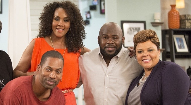 Bounce TV Mann and Wife