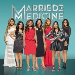 This Season's 'Married to Medicine' Dishes Remedies & Frenemies