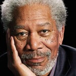 Morgan Freeman Sums Up Baltimore News Coverage with 'F*** the Media'