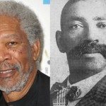 Morgan Freeman to Exec. Prod. Deputy Marshal Bass Reeves HBO Miniseries