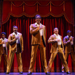 'Motown The Musical' Earns Millions from National Tour
