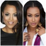 Shaunie O'Neal and Tami Roman to Star on 'Basketball Wives LA' (Watch)