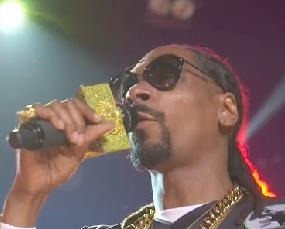 snoop screenshot