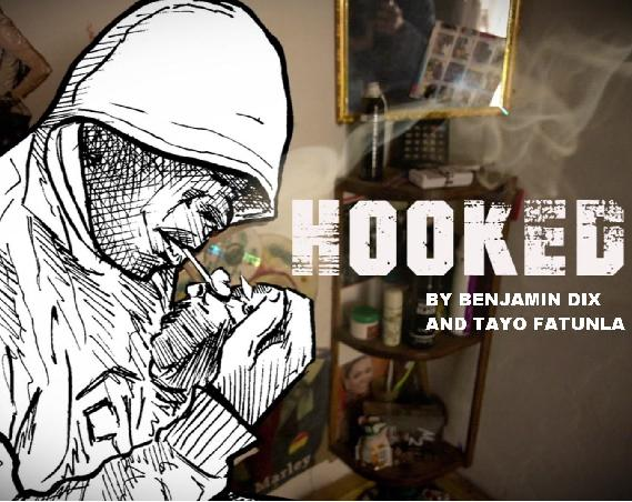 tayo - Hooked - For EURweb