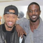 Terrence J, Lance Gross & More Attend 'Entourage' Kick it Event (Photo Gallery)