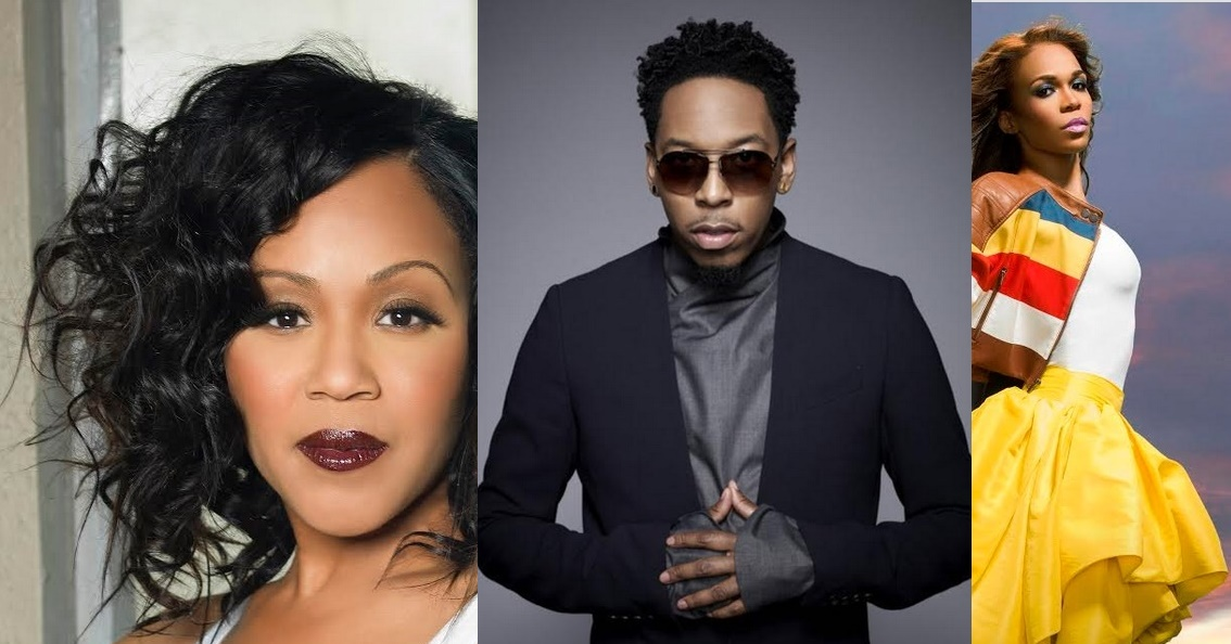 michelle williams, erica campbell, deitrick haddon, 2015 bet awards, best gospel artist