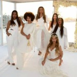 Tina Knowles Pens Letter to Her Loves: Beyonce, Solange, Kelly