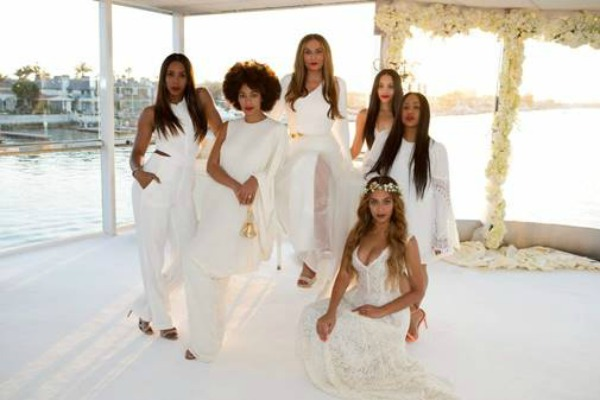 tina knowles, kelly rowland, solange, beyonce,