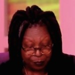 Whoopi Back on 'The View' After Brother's Sudden Death (Watch)
