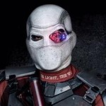 Pics from 'Suicide Squad' & Will Smith as Deadshot Released
