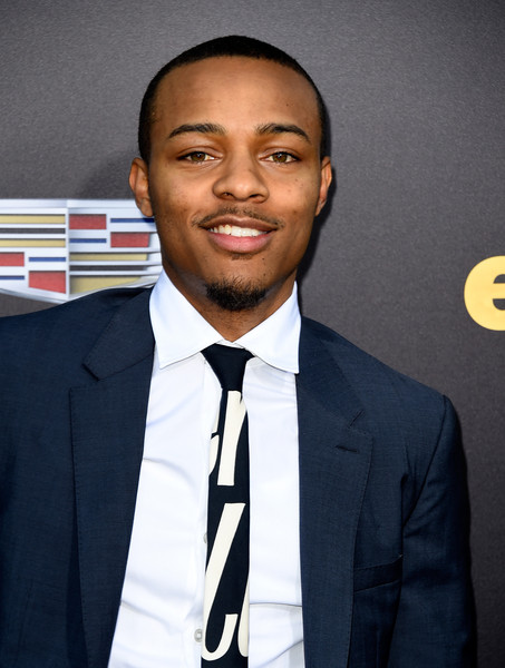Bow Wow @ the premiere of Warner Bros. 'Entourage'