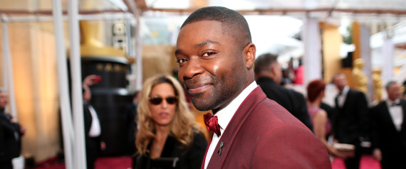 HOLLYWOOD, CA - FEBRUARY 22: Actor David Oyelowo attends the 87th Annual Academy Awards at Hollywood & Highland Center on February 22, 2015 in Hollywood, California.  (Photo by Christopher Polk/Getty Images)