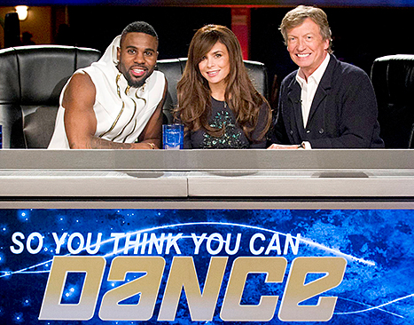 so you think you can dance judges 2015
