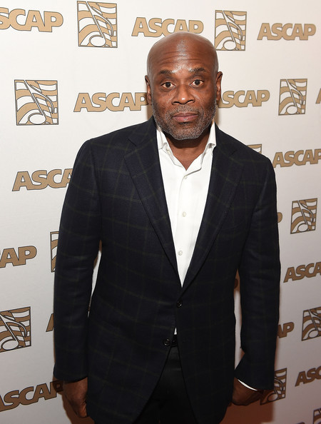 "Antonio ""L.A."" Reid attends the ASCAP Rhythm And Soul 3rd Annual Atlanta Legends Dinner Honoring Antonio ""L.A."" Reid at Mandarin Oriental Hotel on September 25, 2014 in Atlanta, Georgia"