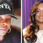 Bobby Brown's Sister Claims Pat Houston Wants Bobbi Kristina Dead to Save Money