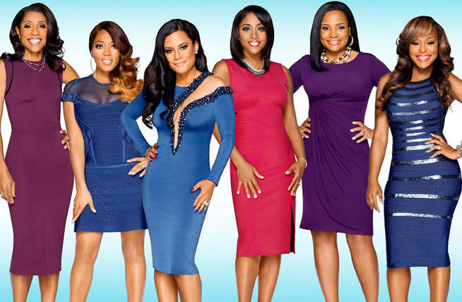 Married to Medicine cast members