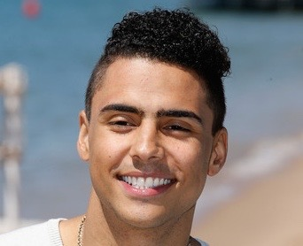 Quincy Brown Dope Photocall