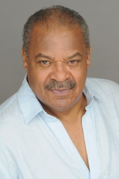 "Roger Robinson currently stars as Oedipus in ""The Gospel at Colonus"" at Ebony Repertory Theatre"