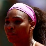 Serena Williams Coasts Into French Open Semifinals