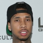 Transsexual Model Reveals New 'Romantic' Details About Tyga