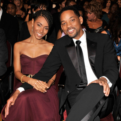 Will Smith e Jada Pinkett Smith