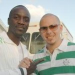Pitbull Dragged Into Akon's Legal Battle Over Music Video