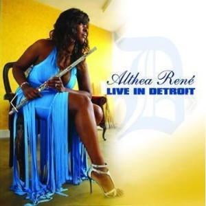 althea rene', live in detroit