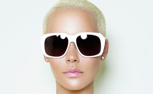 amber rose cosmo