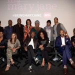 Hollywood Photos: BET Screening of 'Being Mary Jane'