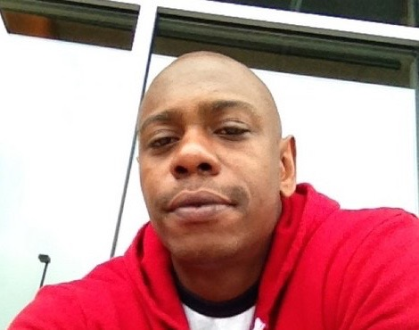 dave chappelle selife