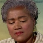 Donna Brazile, in Tears, Rips Overreaction to Obama's 'N-Word' (Watch)