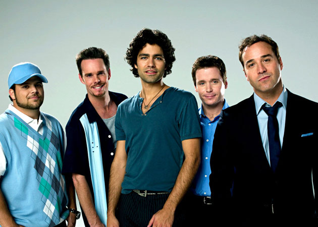 Warner Bros' brings HBO's Emmy Award winning 'Entourage' to the big screen.