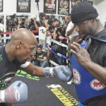 Mayweather Co-trainer Nate Jones the Subject of New Reality TV series 'Undefeated'