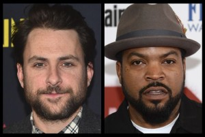 ice cube charlie day