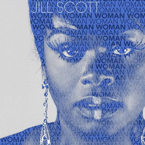 Jill Scott (woman album)