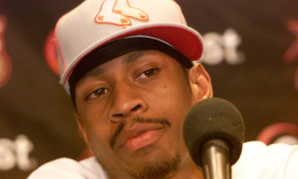 iverson 'we talkin about practice'