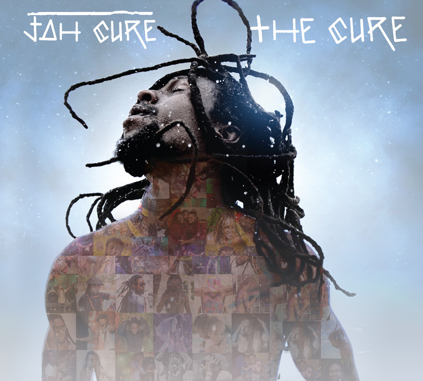 jah cure, the cure, vp records