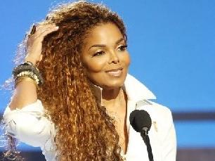 Stars Giddy For Janet Jackson At Bet Awards Watch