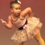 6-Yr-Old Girl Channels Aretha with Sassy Performance of 'Respect' (WATCH)