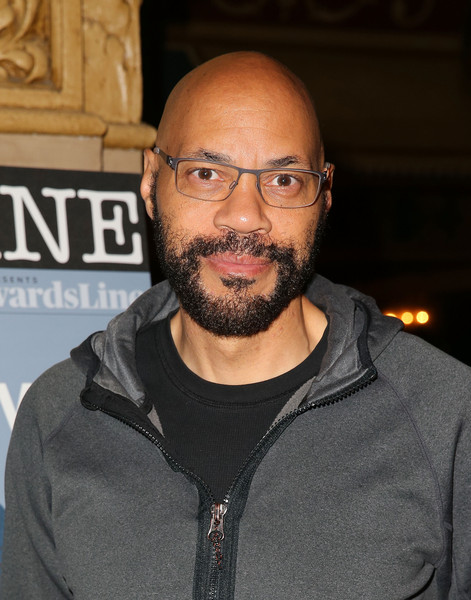 Screenwriter John Ridley attends Deadline Hollywood's 2015 Emmy party at The Spare Room on June 9, 2015 in Hollywood, California
