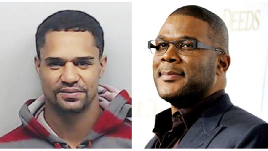 joshua sole & tyler perry