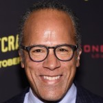 NABJ Names Lester Holt 2016 Journalist of the Year
