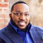 The Pulse of Entertainment: Gospel Powerhouse Marvin Sapp Gives Testimony in 'You Shall Live,'